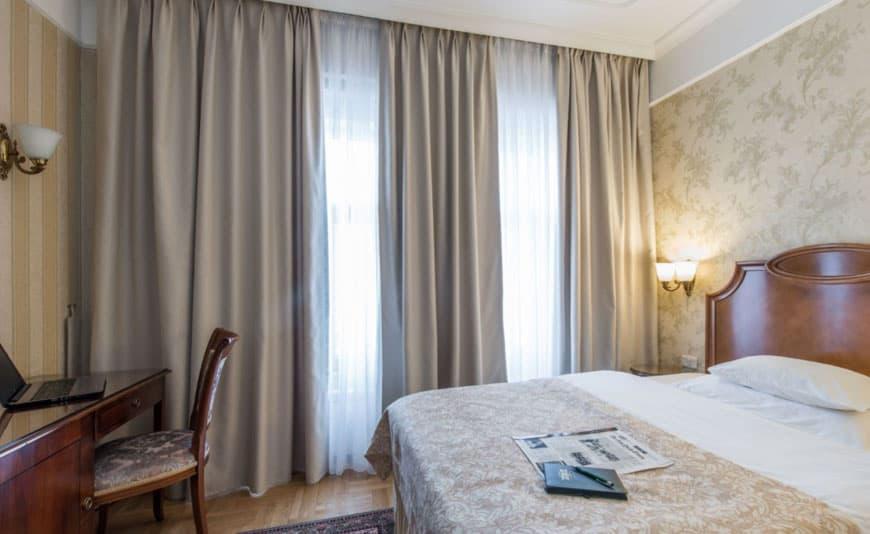 מלון מוסקבה בלגרד